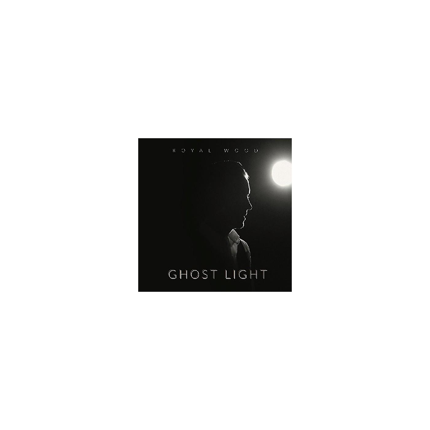 Alliance Royal Wood - Ghost Light thumbnail