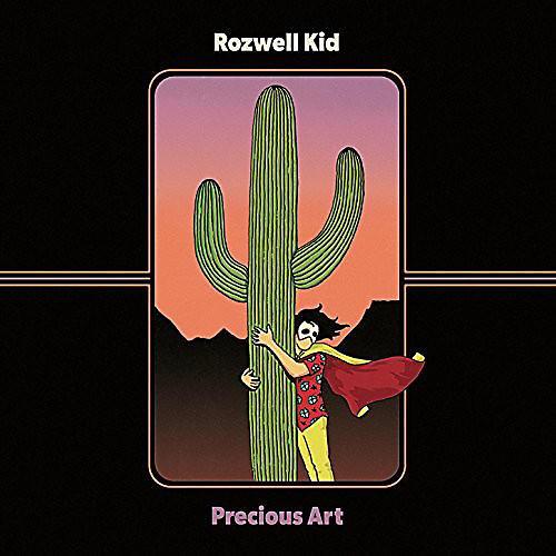 Alliance Rozwell Kid - Precious Art thumbnail