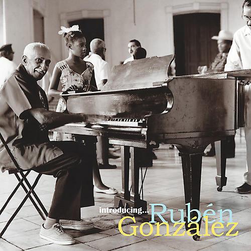 Alliance Ruben Gonzalez - Introducing thumbnail