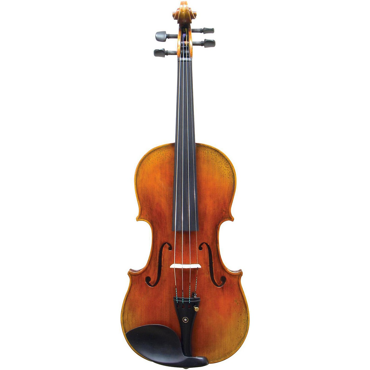 Maple Leaf Strings Ruby Craftsman Collection Violin thumbnail