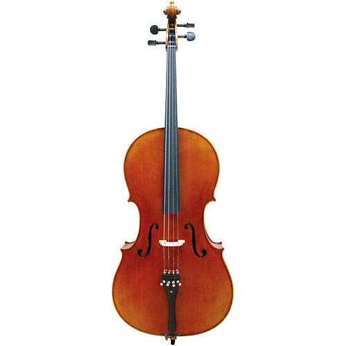 Maple Leaf Strings Ruby Stradivarius Craftsman Collection Cello thumbnail