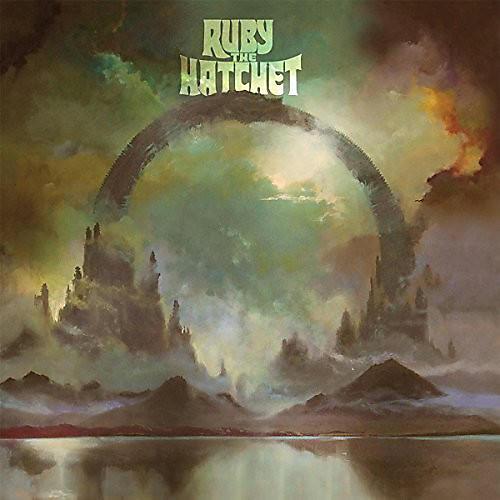 Alliance Ruby the Hatchet - Ouroboros thumbnail