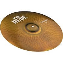 Paiste Rude Crash Ride Cymbal