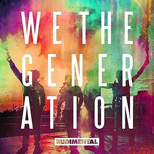 Alliance Rudimental - We the Generation thumbnail