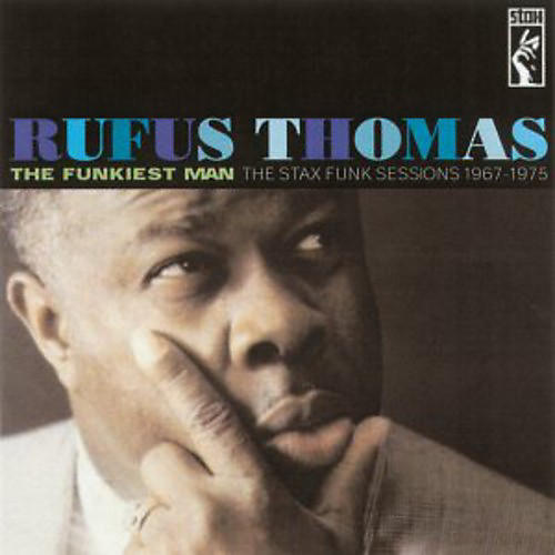 Alliance Rufus Thomas - Funkiest Man thumbnail