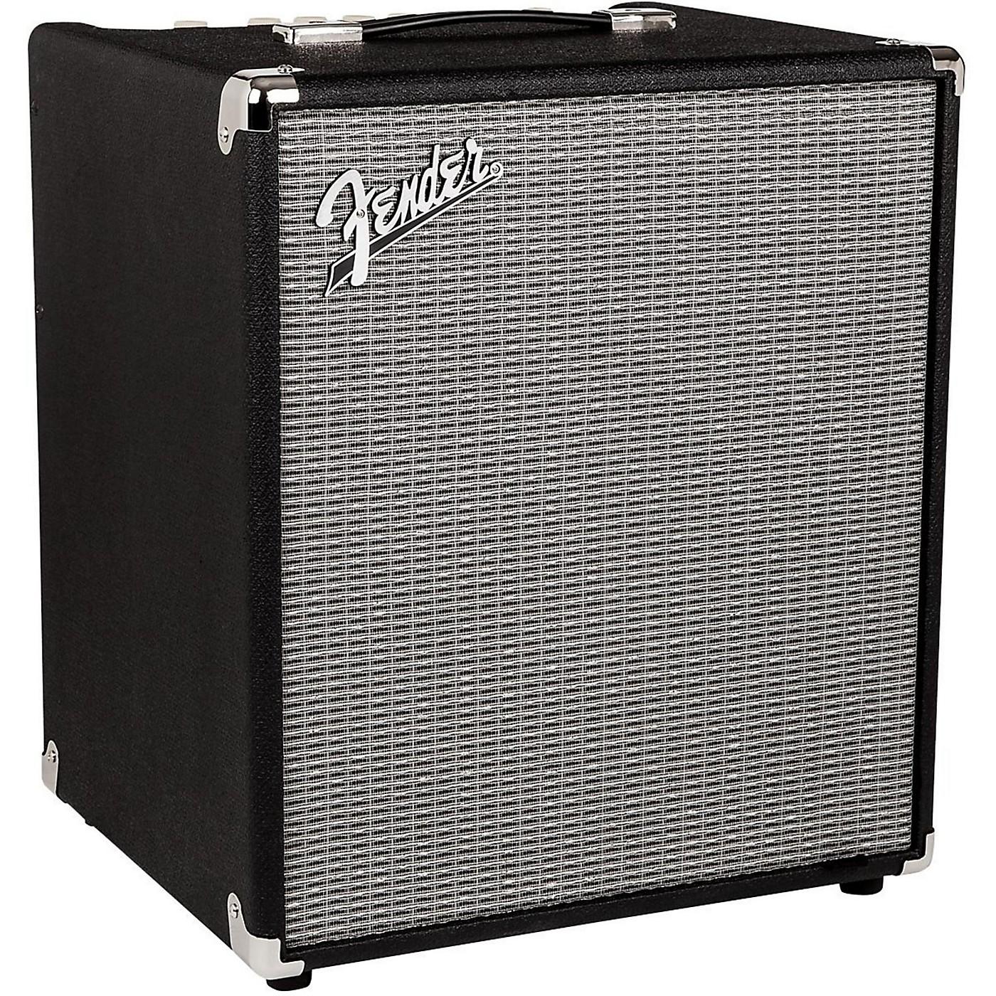 Fender Rumble 100 1x12 100W Bass Combo Amp thumbnail