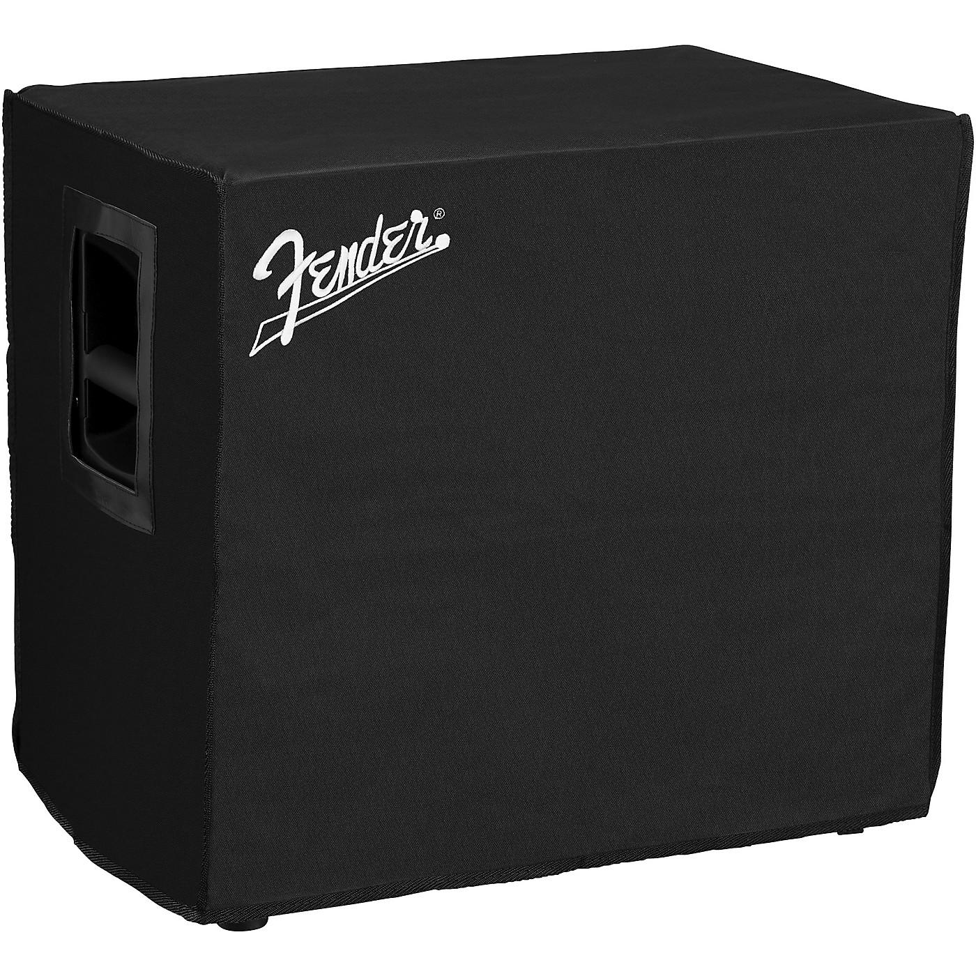 Fender Rumble 115 Speaker Cabinet Cover thumbnail