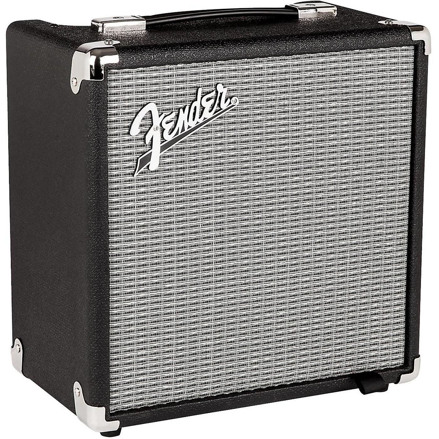 Fender Rumble 15 1x8 15W Bass Combo Amp thumbnail