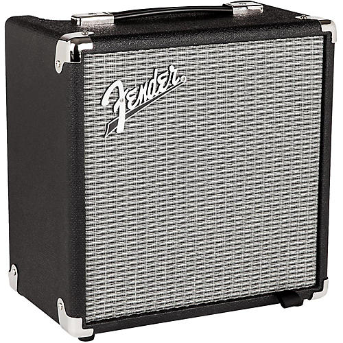 Fender Rumble 15 1x8 15W Bass Combo Amp thumbnail