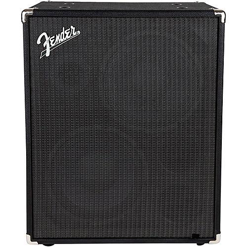 Fender Rumble 210 V3 700W 2x10 Bass Speaker Cabinet thumbnail