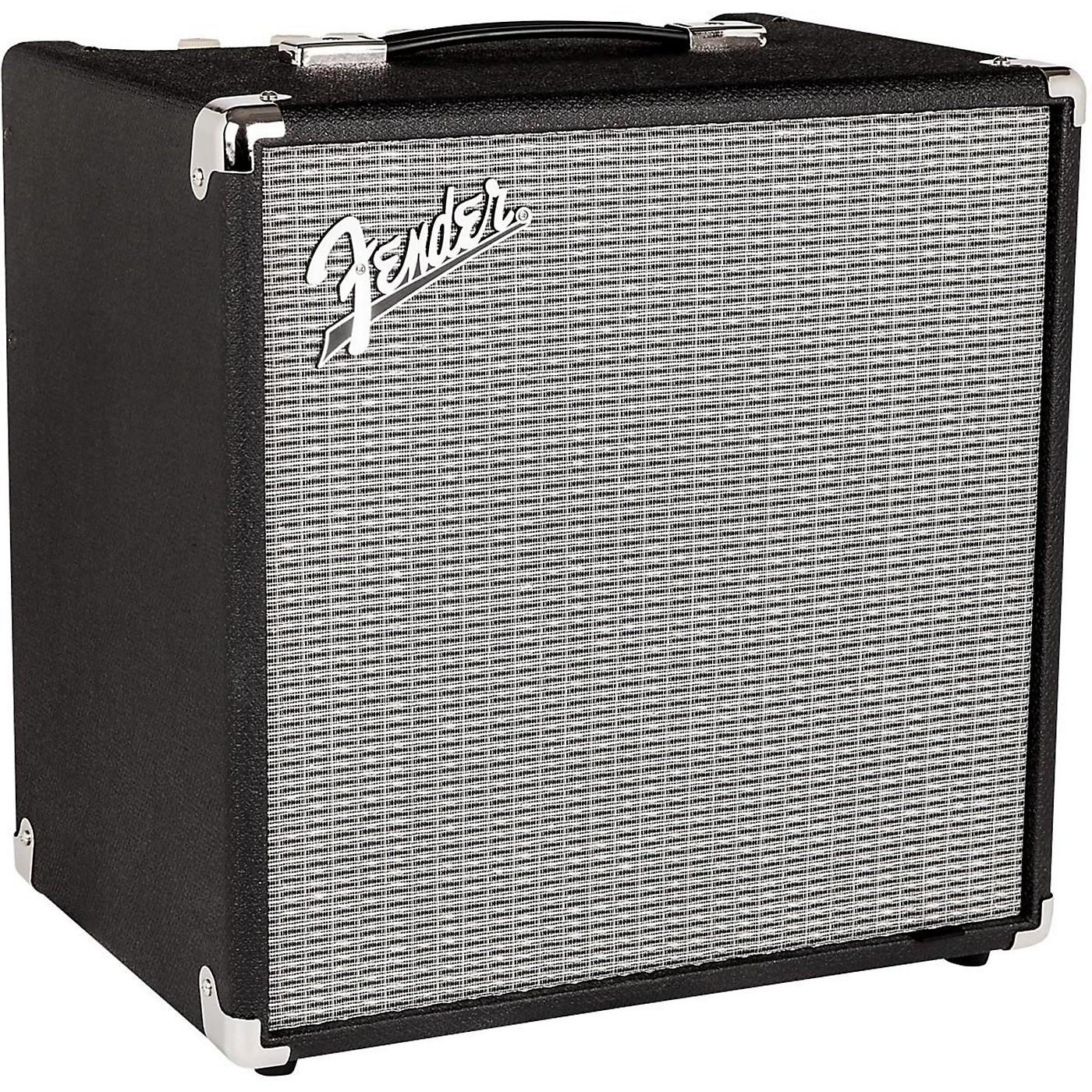 Fender Rumble 40 1x10 40W Bass Combo Amp thumbnail