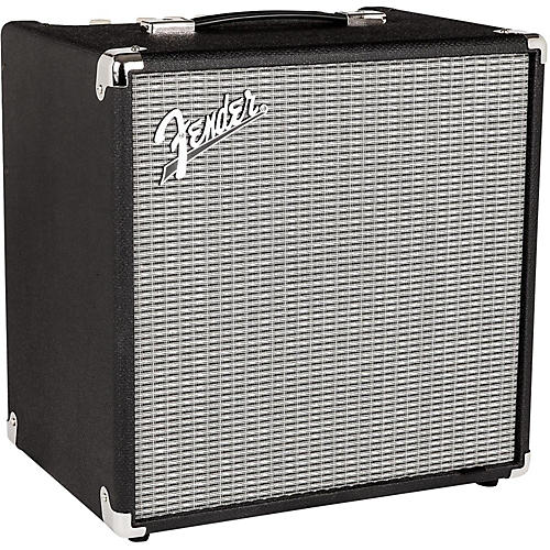 Fender Rumble 40 1x10 40W Bass Combo Amp thumbnail