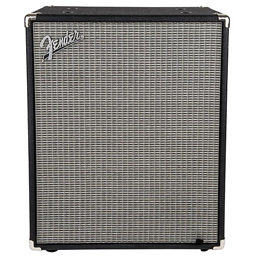 Fender Rumble 700W 2x10 Bass Speaker Cabinet thumbnail