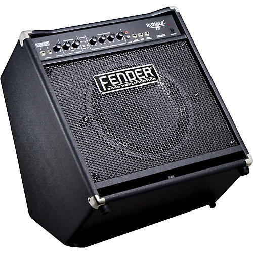 Fender Rumble 75 75W 1x12 Bass Combo Amp thumbnail