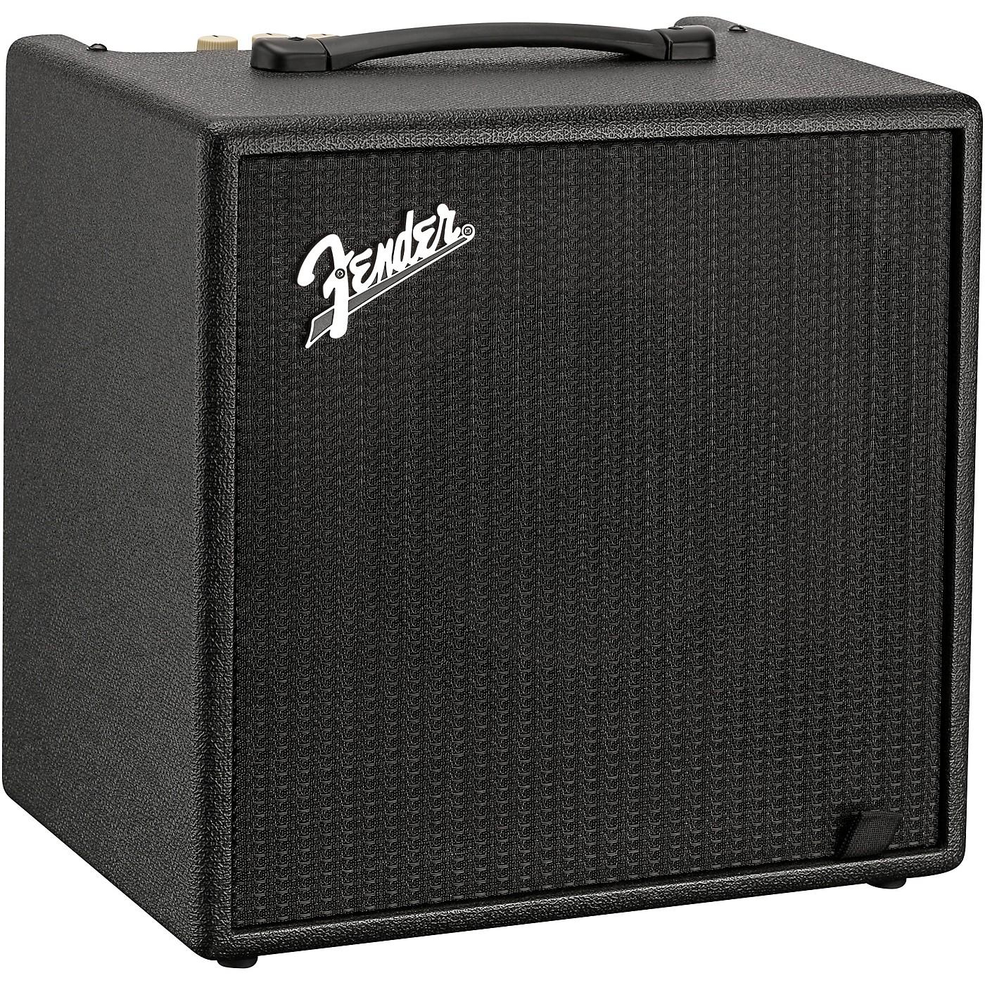 Fender Rumble LT25 25W 1x8 Bass Combo Amp thumbnail