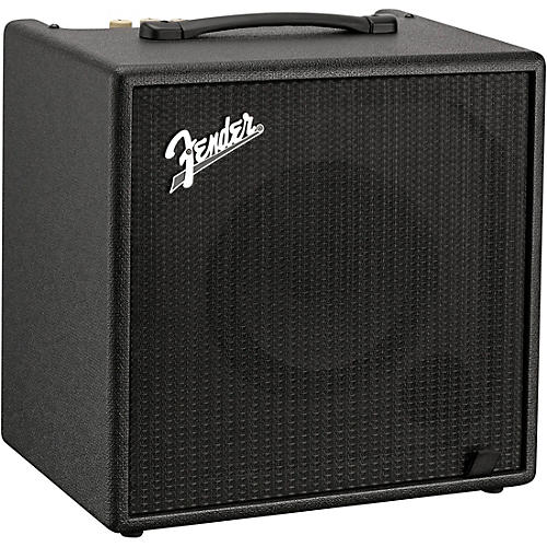 Fender Rumble LT25 25W 1x8 Bass Combo Amp thumbnail