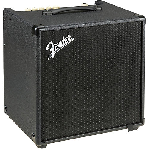 Fender Rumble Studio 40 40W 1x10 Bass Combo Amplifier thumbnail