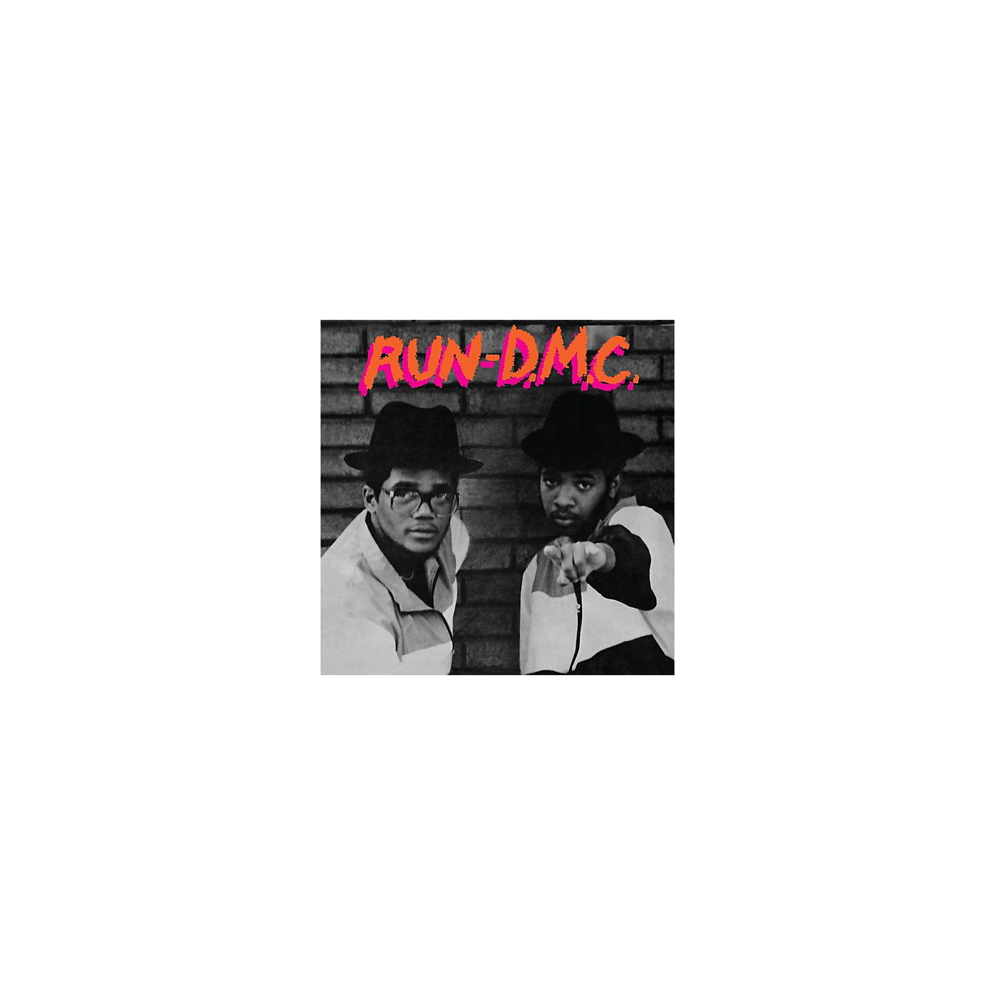 Alliance Run-D.M.C. - Run-d.m.c. thumbnail