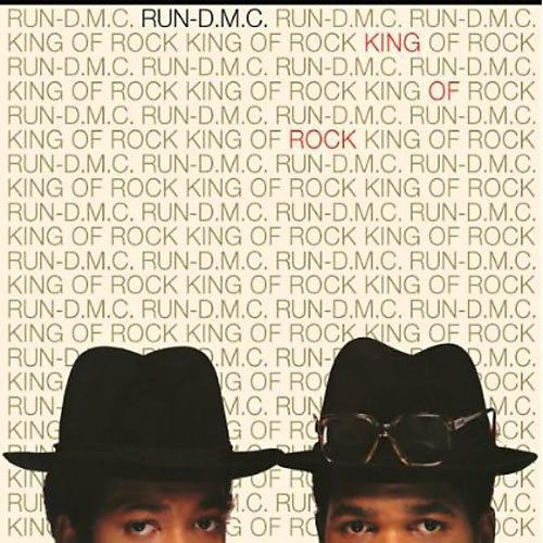 Alliance Run DMC - King of Rock thumbnail