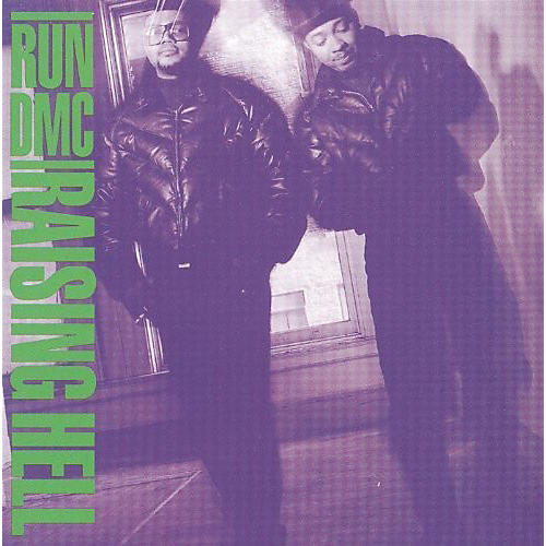 Alliance Run-Dmc - Raising Hell thumbnail