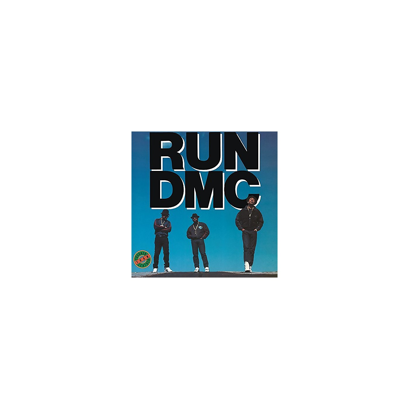 Alliance Run-Dmc - Tougher Than Leather thumbnail