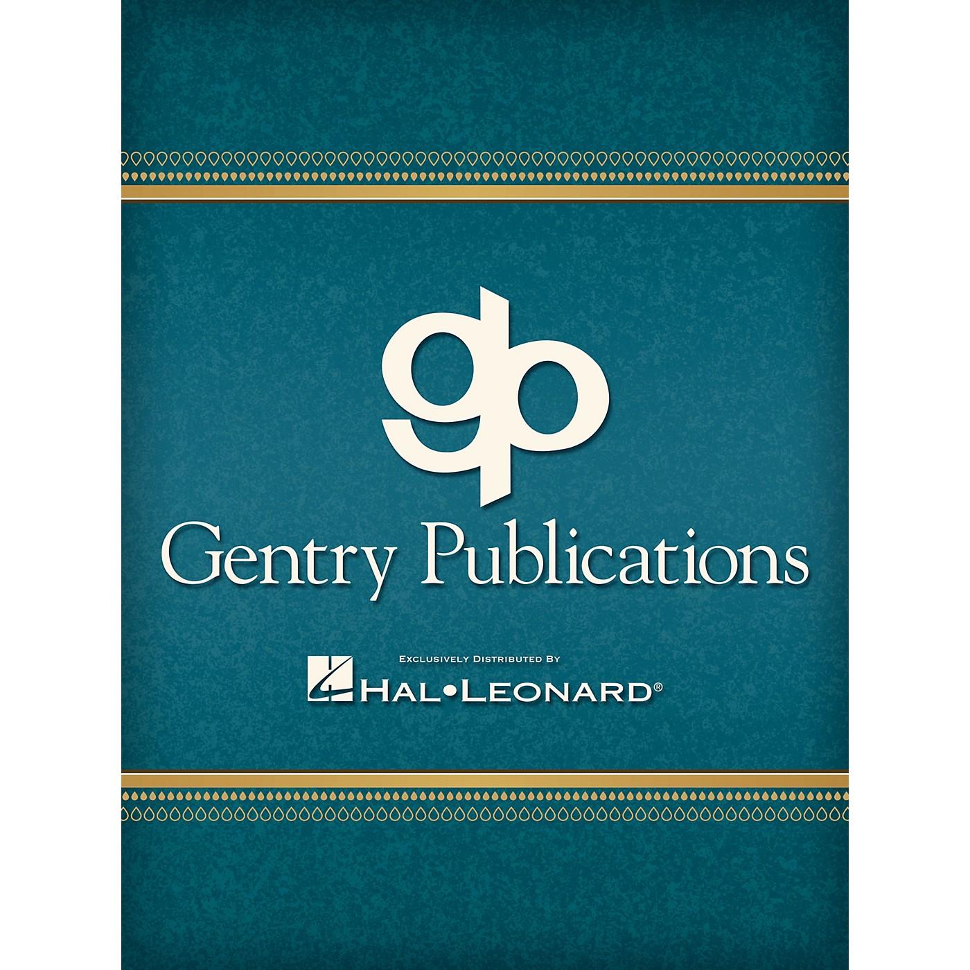 Gentry Publications Run Rudolph, Run (Unison/2-Part) UNIS/2PT Arranged by Allen Pote thumbnail