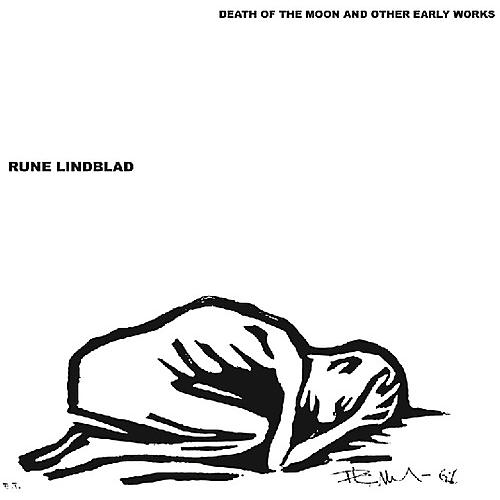 Alliance Rune Lindblad - Death of the Moon & Other Early Works thumbnail
