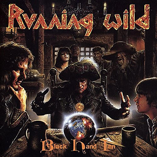 Alliance Running Wild - Black Hand Inn thumbnail