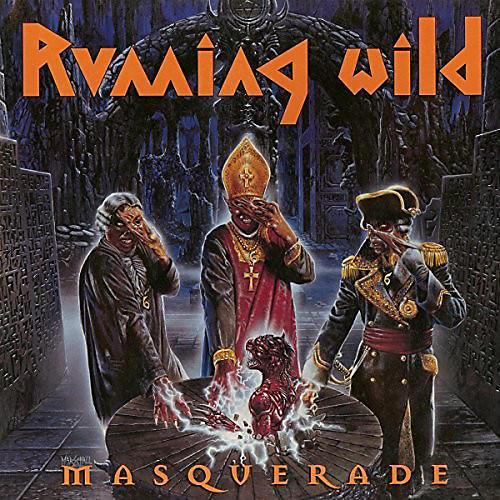 Alliance Running Wild - Masquerade thumbnail