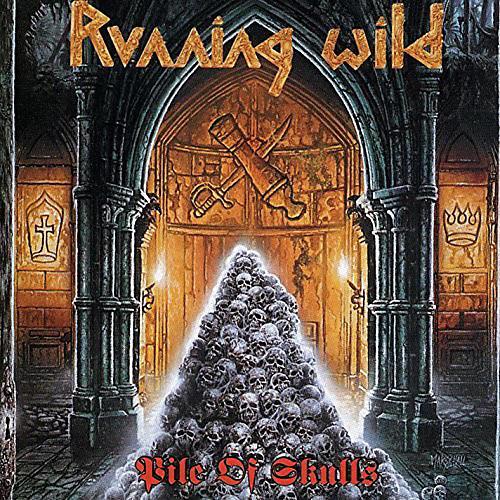 Alliance Running Wild - Pile Of Skulls thumbnail