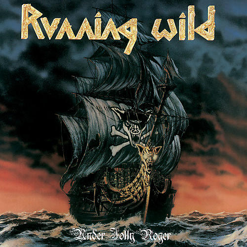 Alliance Running Wild - Under Jolly Roger thumbnail