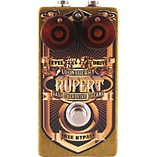 Lounsberry Pedals Rupert Bass Overdrive Effects Pedal