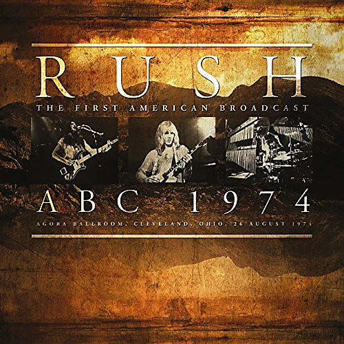 Alliance Rush - ABC 1974 thumbnail