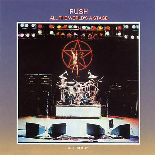 Alliance Rush - All the World's a Stage thumbnail