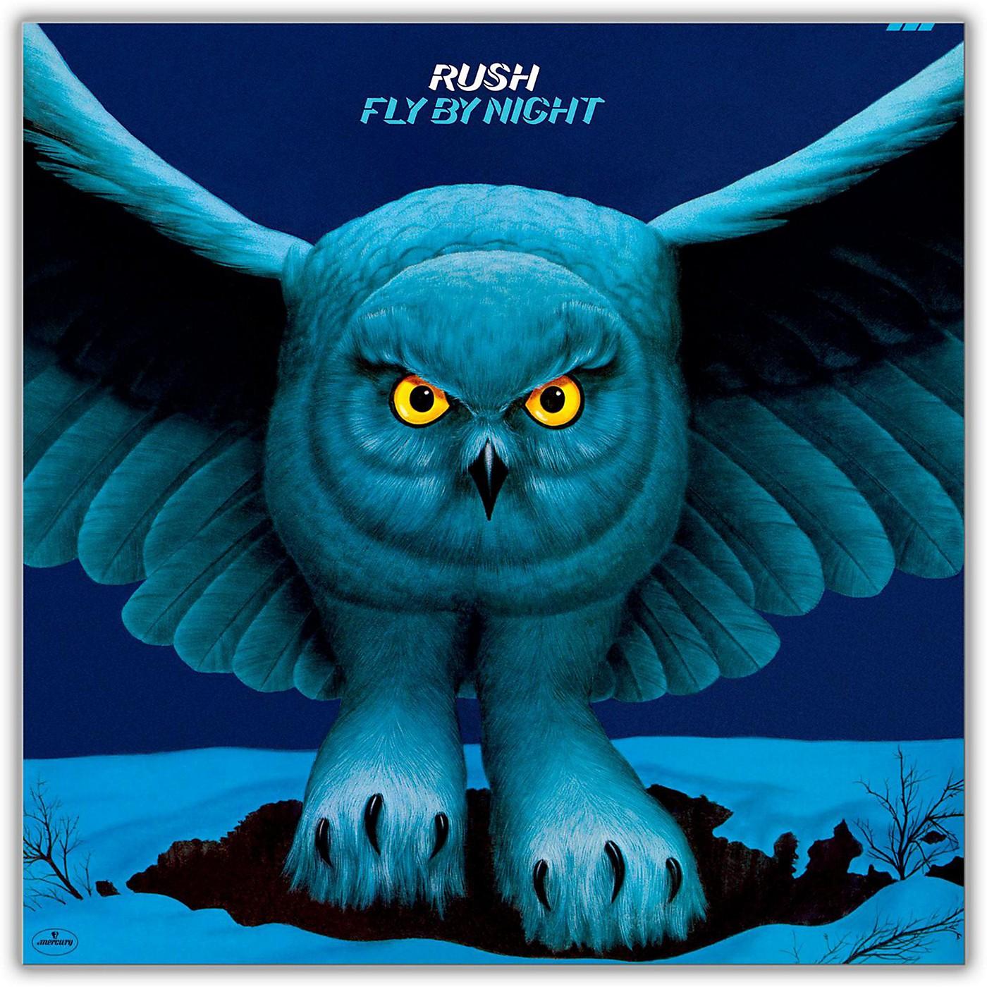 Universal Music Group Rush - Fly By Night Vinyl LP thumbnail