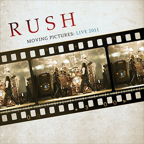 Alliance Rush - Moving Pictures: Live 2011 thumbnail