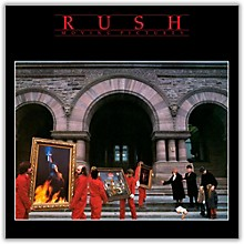 Rush - Moving Pictures Vinyl LP