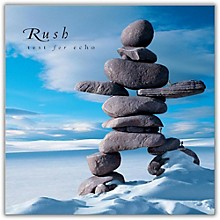 Rush - Test For Echo (2Lp 200Gm Audiophile Vinyl)