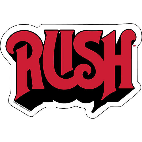 C&D Visionary Rush Sticker thumbnail