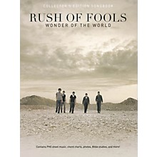 Worship Together Rush of Fools - Wonder of the World Sacred Folio Series Softcover Performed by Dukes Of Dixieland