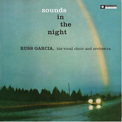 Alliance Russ Garcia - Sounds In The Night thumbnail