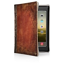 Twelve South Rutledge BookBook Carrying Case for iPad mini - Leather