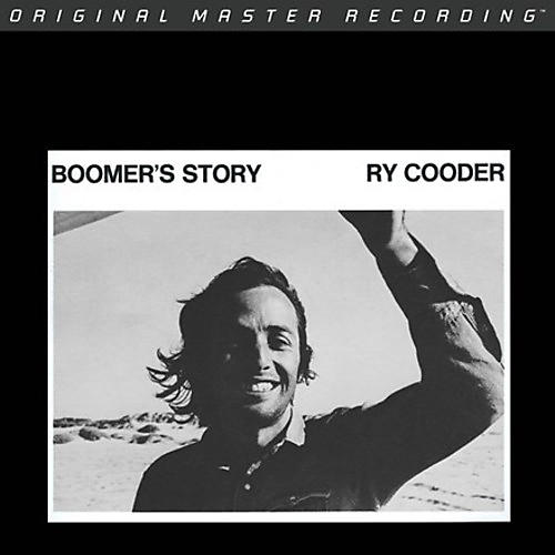 Alliance Ry Cooder - Boomer's Story thumbnail