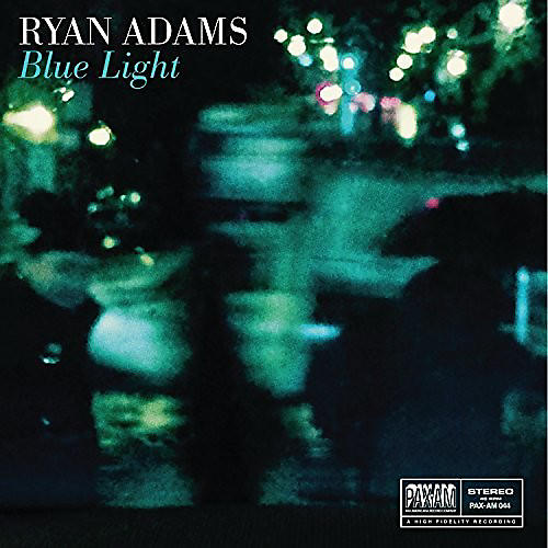 Alliance Ryan Adams - Blue Light thumbnail