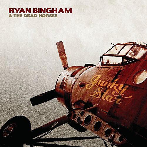 Alliance Ryan Bingham - Junky Star thumbnail