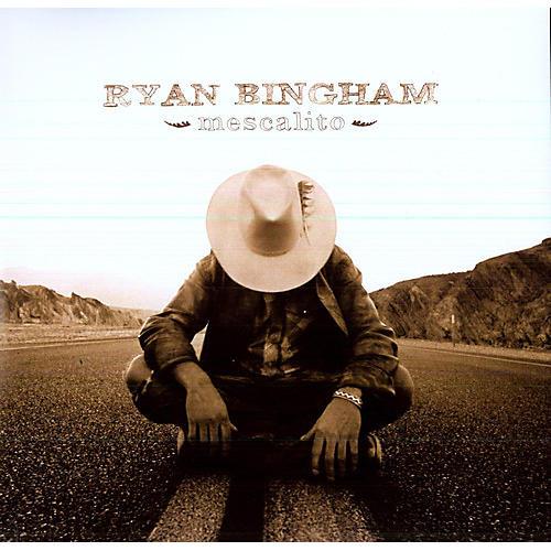 Alliance Ryan Bingham - Mescalito thumbnail