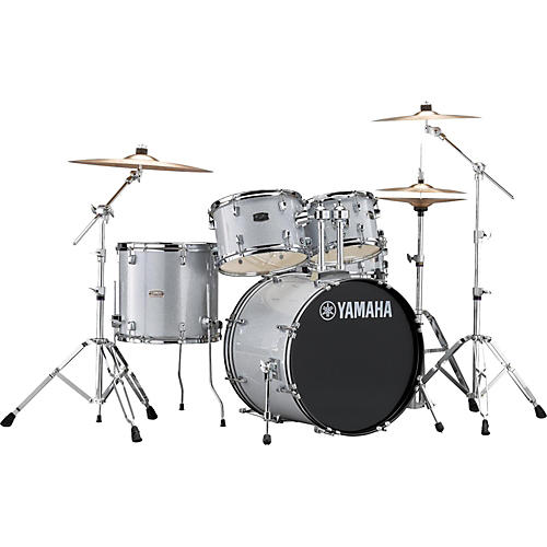 Yamaha Rydeen 5-Piece Shell Pack with 20 in. Bass Drum thumbnail