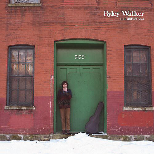 Alliance Ryley Walker - All Kinds of You thumbnail