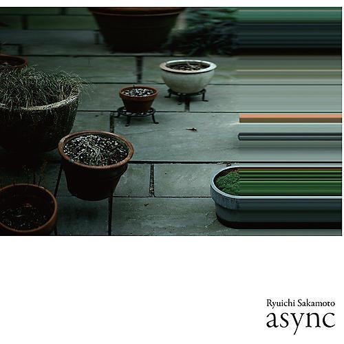 Alliance Ryuichi Sakamoto - Async thumbnail