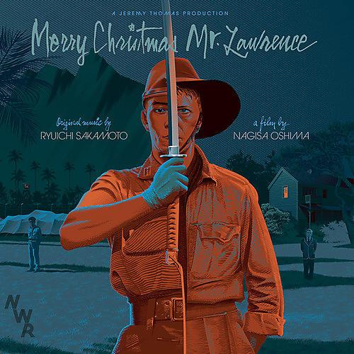 Alliance Ryuichi Sakamoto - Merry Christmas, Mr. Lawrence (Original Motion Picture Soundtrack) thumbnail